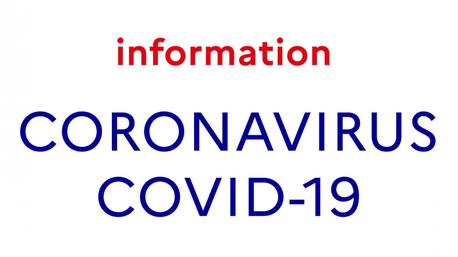 Image Information Coronavirus Covid-19