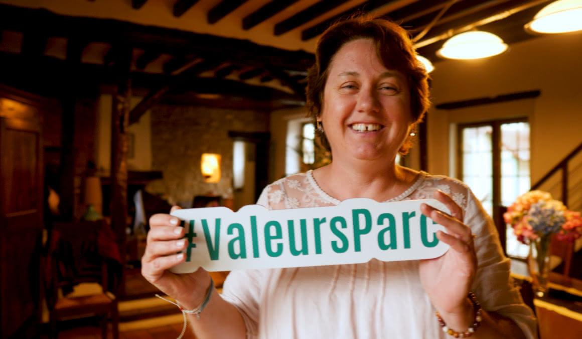 Interview de Gaëlle CUNTZ : les Gîtes de France à l'épreuve du confinement et du déconfinement