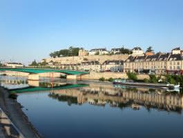 Interview de Yannick Amet, Président du Club hôtelier de Cergy-Pontoise