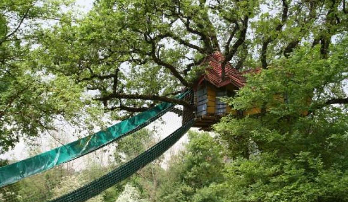 Opportunités foncières pour projet d'implantation d'un site de loisirs