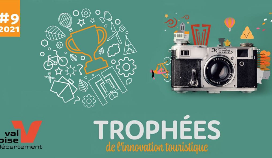 Trophées de l'Innovation Touristique #2021