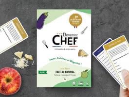 Interview de Guillaume Richard, CEO & Cofondateur de Devenez Chef