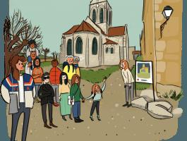 Destination Impressionnisme  : Un parcours de micro-formation pour les pros du tourisme et de la culture !