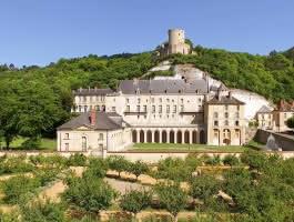 La Roche-Guyon, réouverture du Château