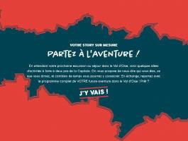 Campagne de communication Eté : Val d'Oise Tourisme lance sa consultation