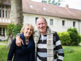 Interview de Luc Tricart, propriétaire du Domaine de Mona