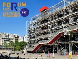 Val d'Oise Tourisme présent au 19ème Forum des Loisirs Culturels Franciliens