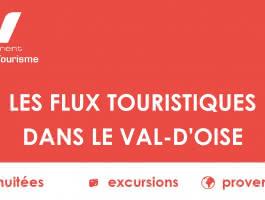 Flux Vision Tourisme, les chiffres de l'été